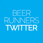 Twitter Beer Runners